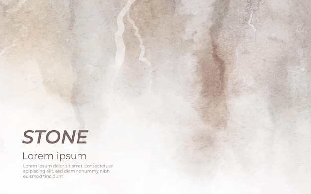 Stone texture background Free Vector