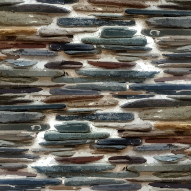 Stones texture background