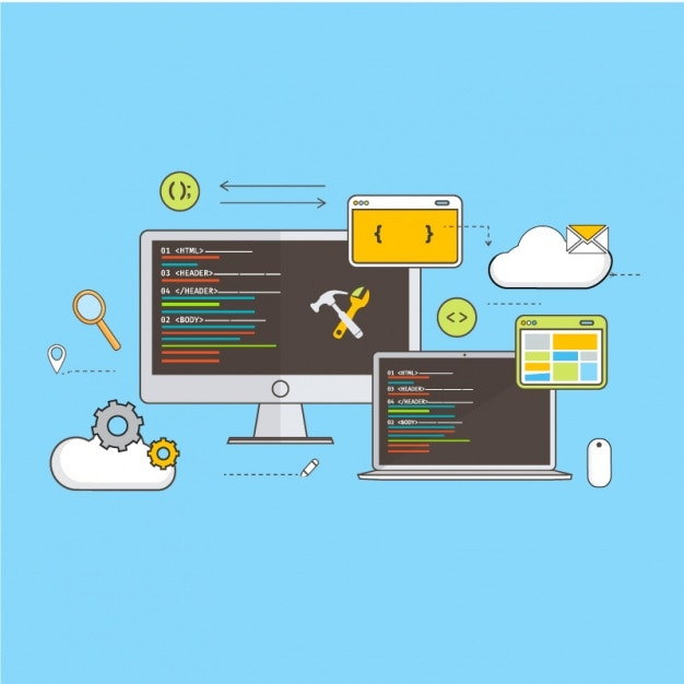 Computing Development Strategies