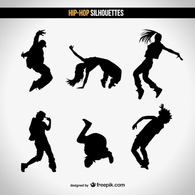 Hip Hop Vectors, Photos and PSD files | Free Download