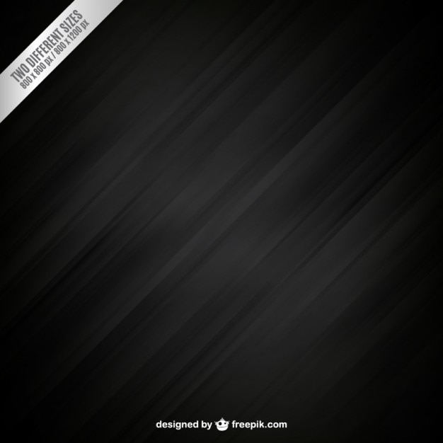 Striped black texture background Free Vector