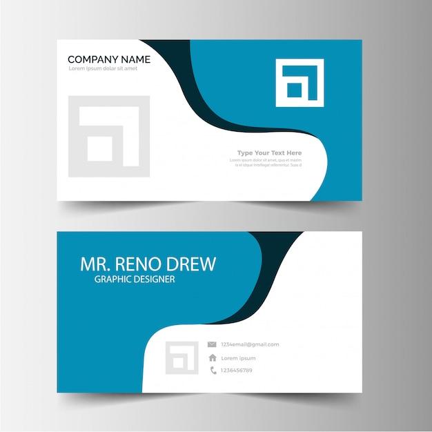 Stylish creative modern business card vector premium download stylish creative modern business card premium vector reheart Gallery