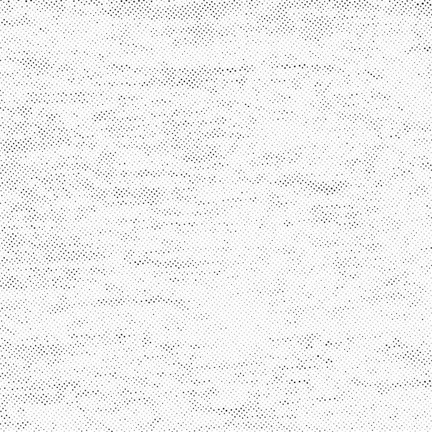Subtle halftone dots vector texture overlay Premium Vector