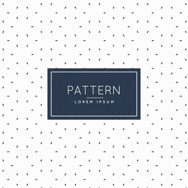 Subtle pattern Free Vector