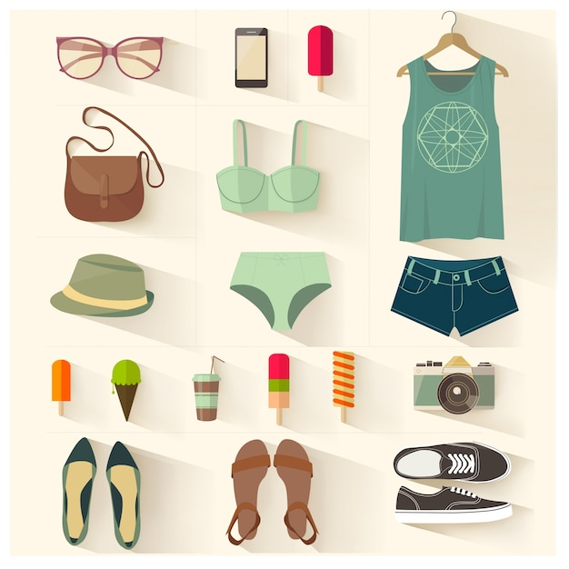 Clothing Vectors Photos And PSD Files