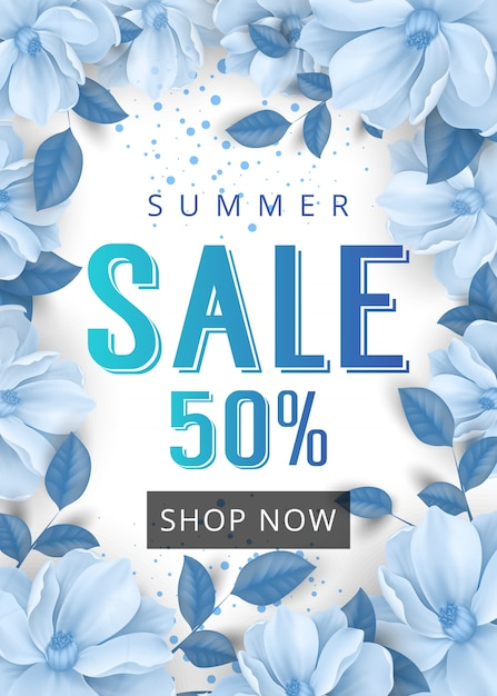 sale poster template free