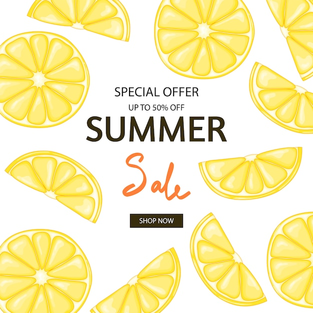 Summer vector collection. Premium Vector