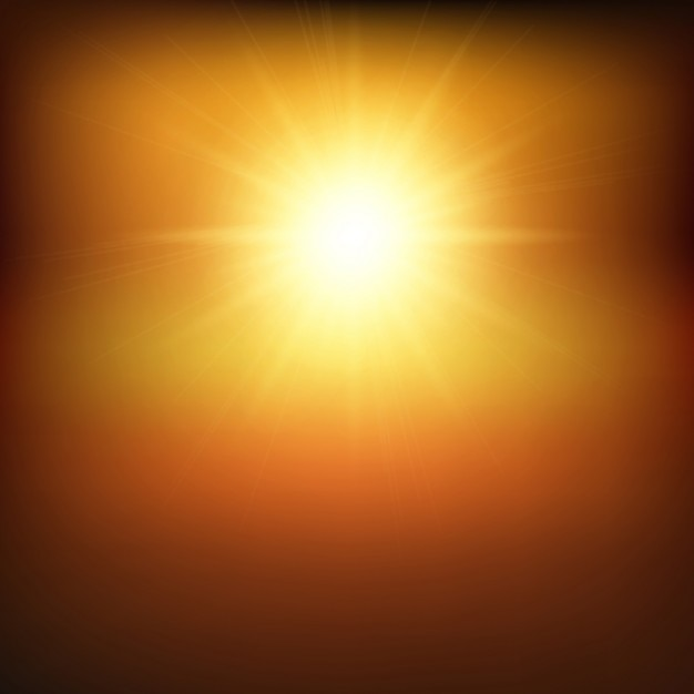 Sunshine Background In Warm Tones Stock Images Page Everypixel