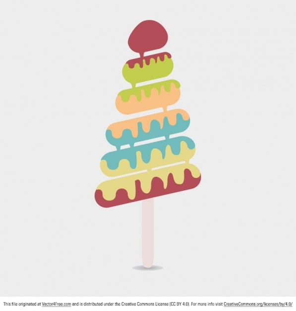 Ice Cream Free Vector Download 980 Free Vector For: Sweet Ice Cream Vector Graphic Vector