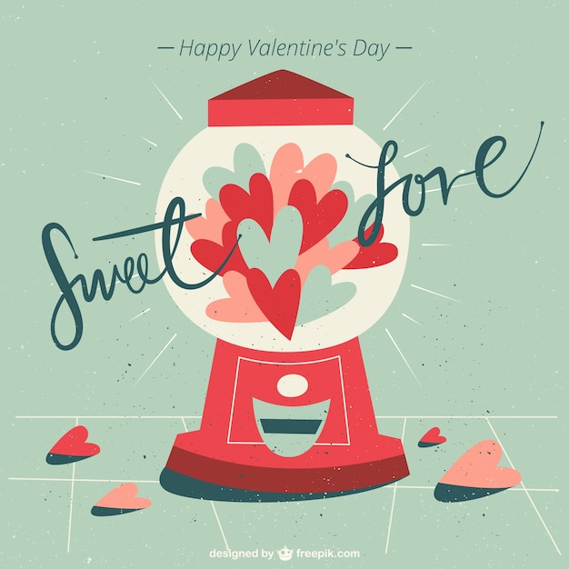 Sweet Love Illustration Stock Images Page Everypixel