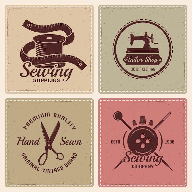 Set di elementi su misura Vettore gratuito