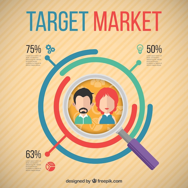 Target Market Vectors, Photos and PSD files | Free Download