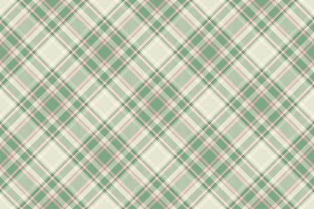 タータンスコットランドのシームレスな格子縞のパターン Premiumベクター