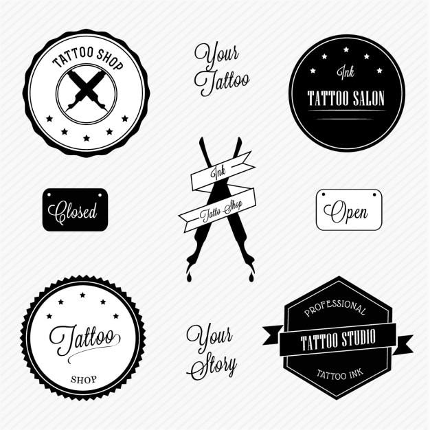 tattoo logo vector free download. Black Bedroom Furniture Sets. Home Design Ideas