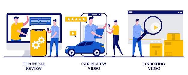 Customer Feedback Videos