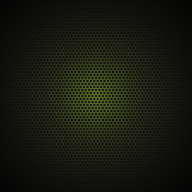 Technology geometric structure vector background Premium Vector