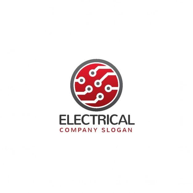 Electrical Logo Vectors Photos And PSD Files