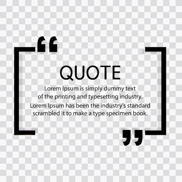 Vector Drawing Lines Quotes : Quote vectors photos and psd files free download