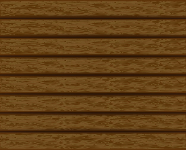 Texture, wooden background Premium Vector