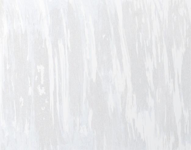 水彩ブラシの汚れた白い背景 無料ベクター