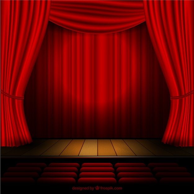 teatro vectors photos and psd files free download