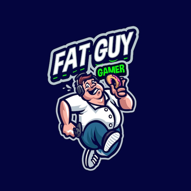 Is fat a guy to what How Skinny