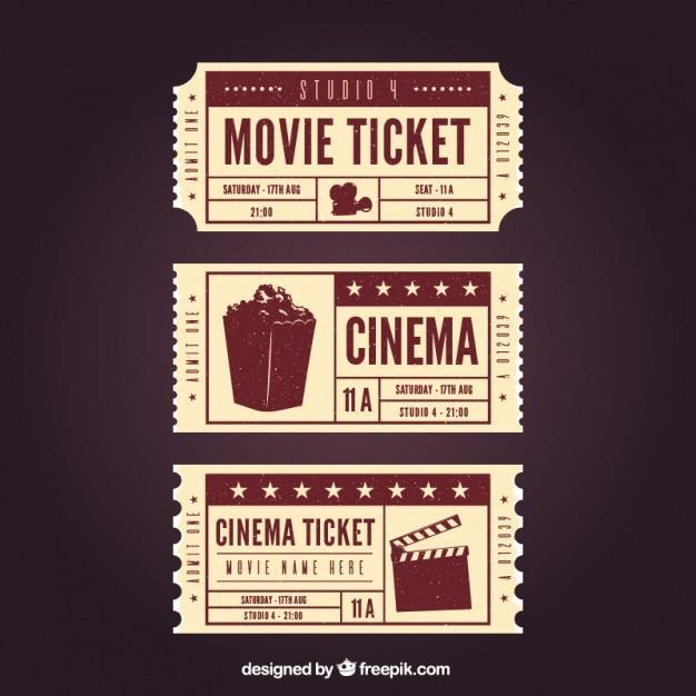 Free vintage movie