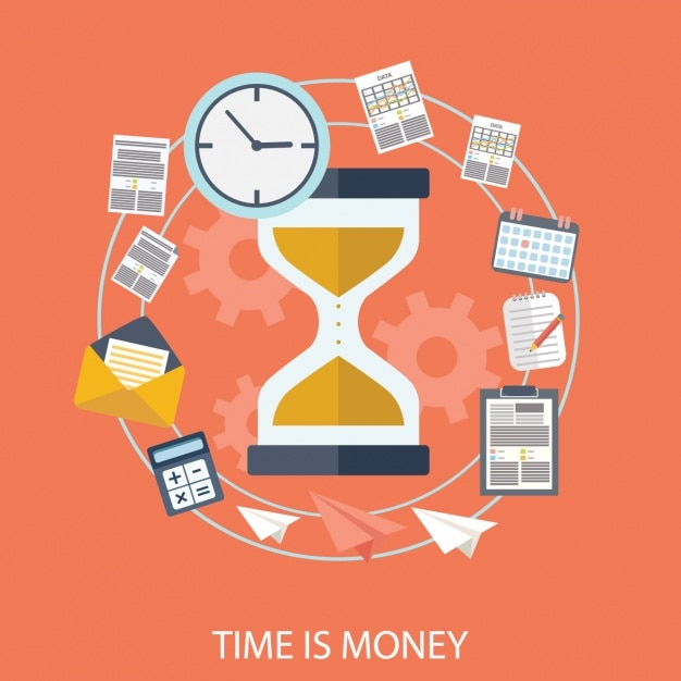 Download Vector - Save money background - Vectorpicker