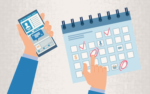 Phần mềm quản lý spa tốt hỗ trợ nhắn lịch hẹn, lưu lại thông tin khách hàng