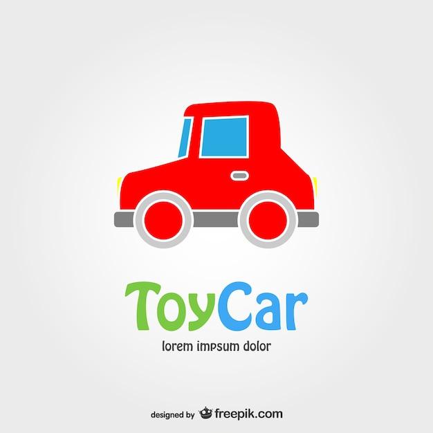 Car Toys Logo 85