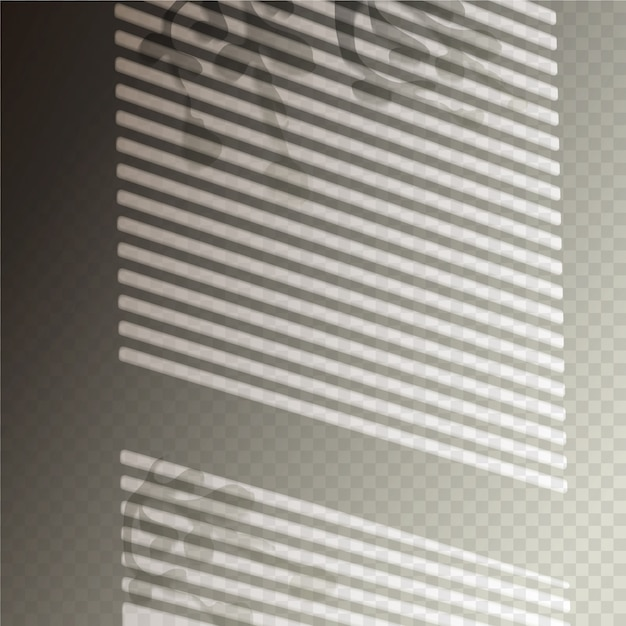 Sun Blinds Template