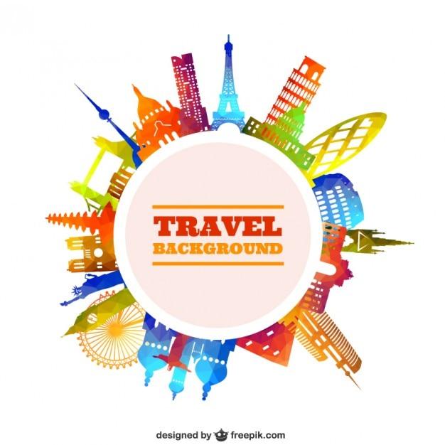 travel logo clip art - photo #25