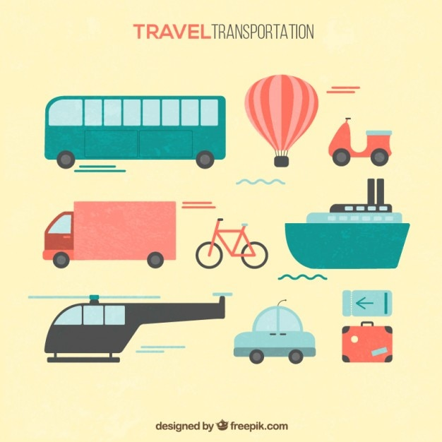 travel transportation