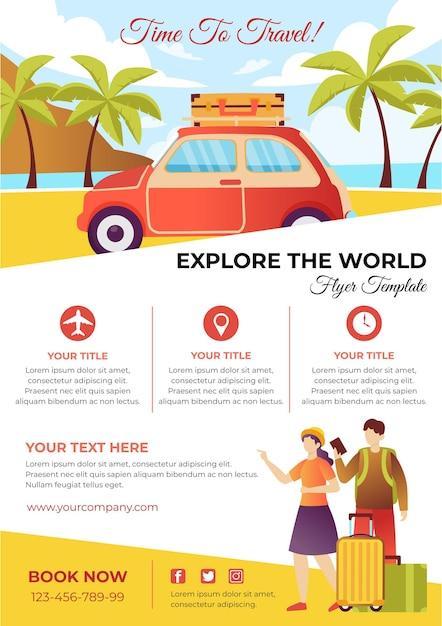 Car Sale Template from image.freepik.com
