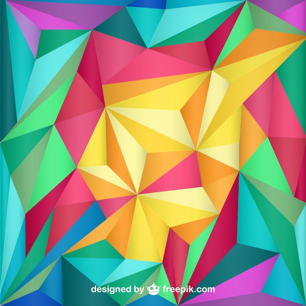 triangle abstract wallpapers - photo #39