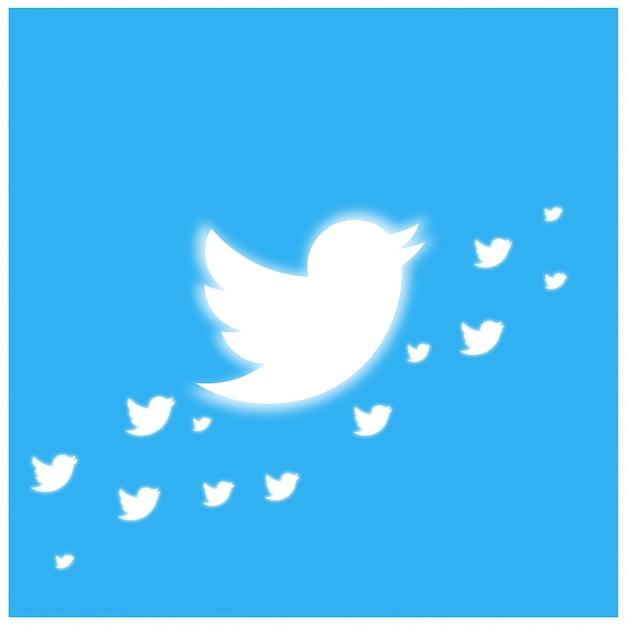Twitter Birds On Wire - WIRE Center •