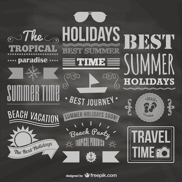 Typography Vectors, Photos and PSD files | Free Download