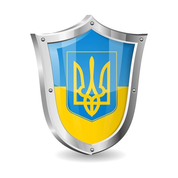 Ukraine Premium Vector