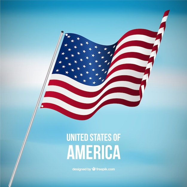 3panel american usa united states of america flag canvas united states of america flag vector free 308