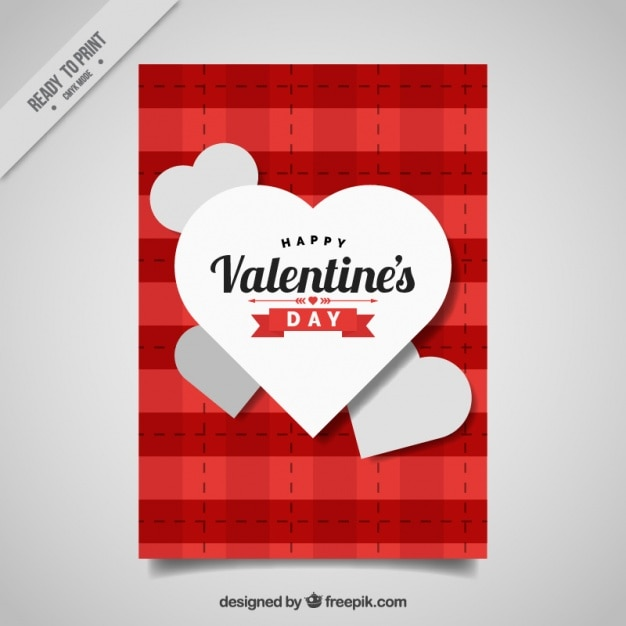 Valentine love card with hearts vector free download valentine love card with hearts free vector m4hsunfo