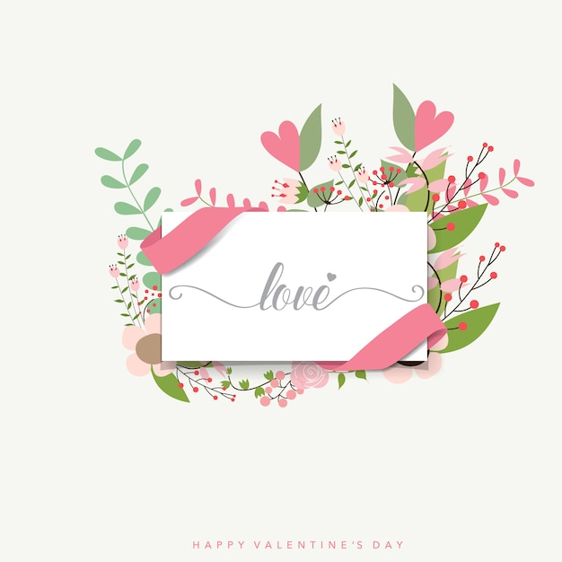 Valentine Card Vectors Photos and PSD files – Valentine Card Images