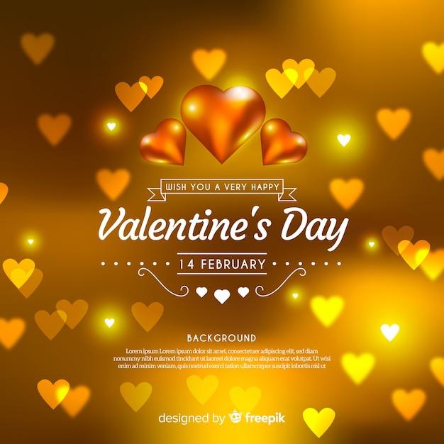 Valentine's day Free Vector