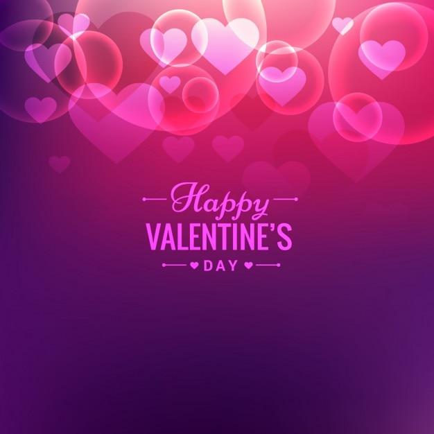purple love valentine day - photo #45