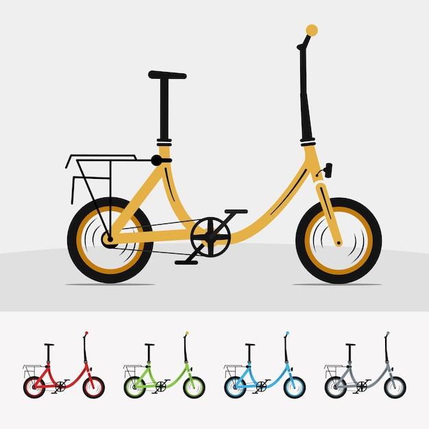 Valentines day illustration boy on custom bike premium best for your needs Premium Vector