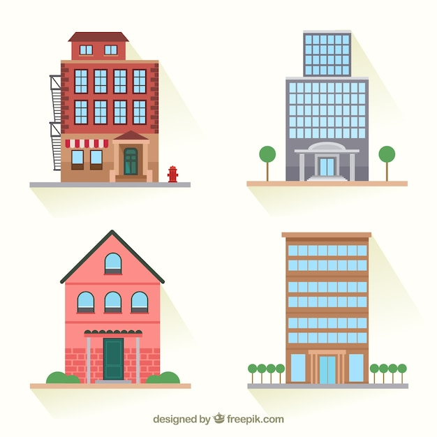 Business plan to buy an apartment building