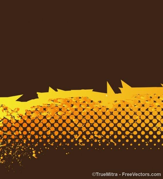 Vari effetti di texture Vettore gratuito