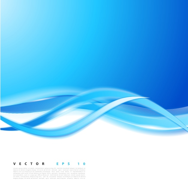 Vector abstract background design. Free Vector