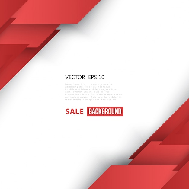 Vector abstract geometric Free Vector