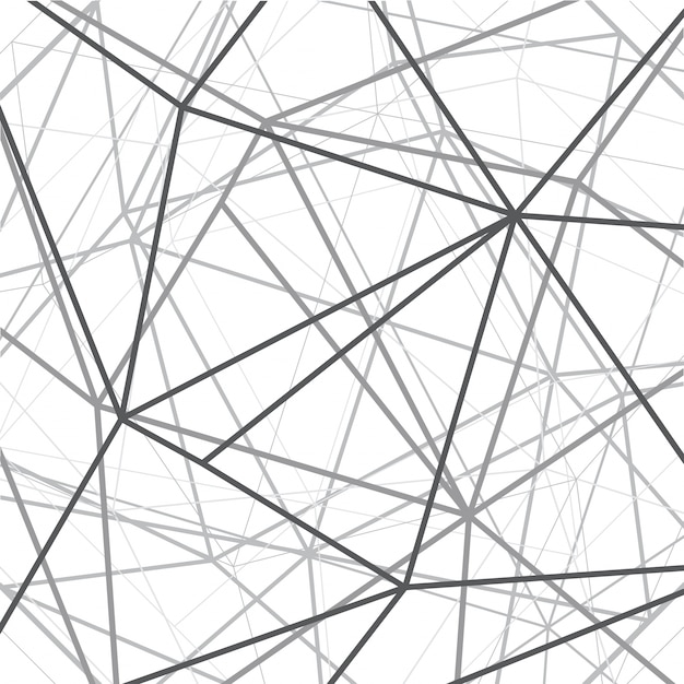 Abstract Line Art Paintings : Vector abstract internet background free download