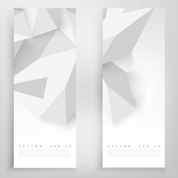Vector background abstract polygon\ triangle.